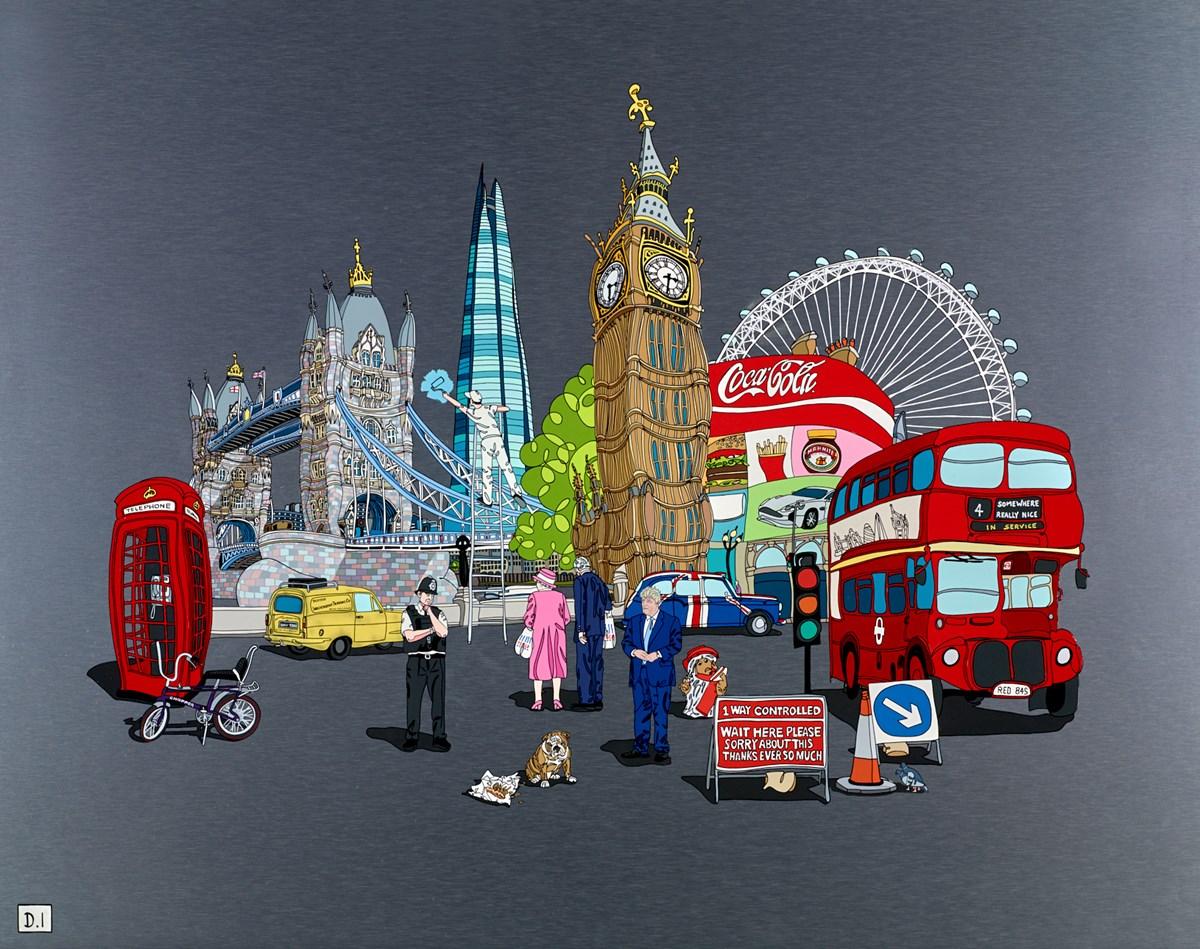 London Compilation VI
